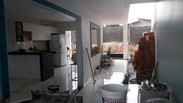 Casa Dúplex em obra com Piscina no Condomínio Jardins da Serra - Foto 6