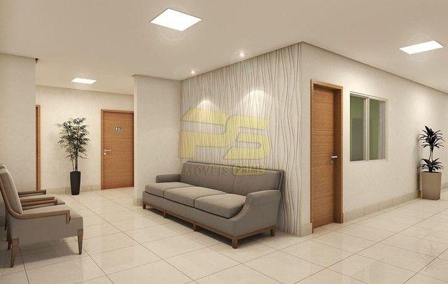 Apartamento à venda com 3 dormitórios em Cabo branco, João pessoa cod:PSP551 - Foto 7