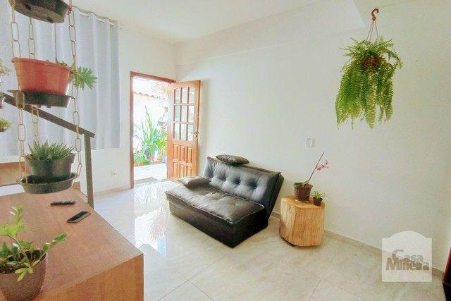 Casa à venda com 2 dormitórios em Candelária, Belo horizonte cod:337073 - Foto 3