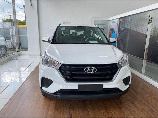 Hyundai Creta 1.6 16V FLEX ACTION AUTOMÁTICO - Foto 15