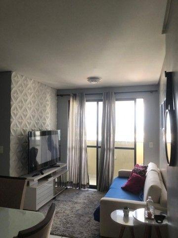 Apartamento em Água Fria com 3 quartos, piscina e elevador. Pronto para morar!!! - Foto 3