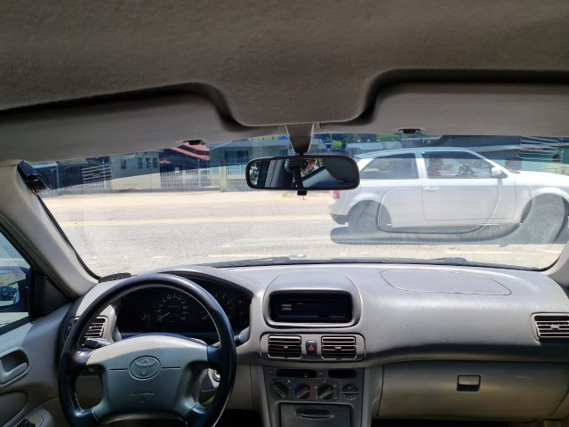 Toyota Corolla XLI 1.8 16v 2000 - Foto 7