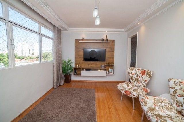 Apartamento à venda com 3 dormitórios em Padre eustáquio, Belo horizonte cod:331985 - Foto 2