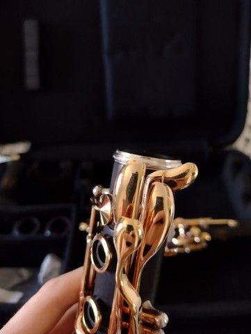Clarinete devon e burgani os2 em Lá (A) - Foto 6