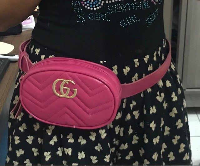 Pochete pink - Foto 6