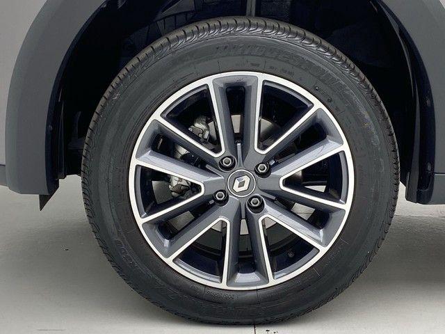 Renault LOGAN LOGAN Iconic Flex 1.6 16V 4p Aut. - Foto 9
