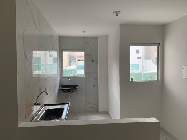 Alugo apartamento no jardim Tavares  - Foto 4