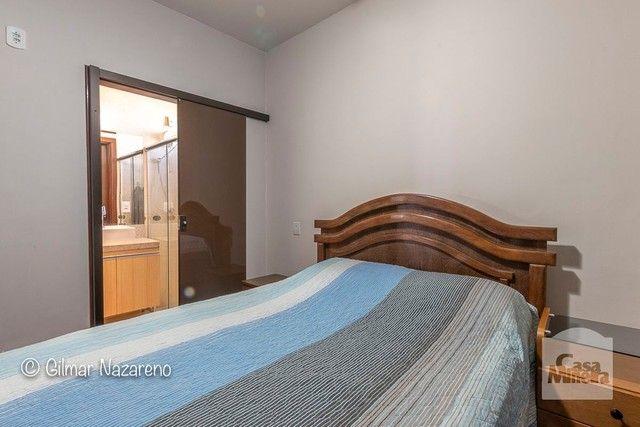 Apartamento à venda com 4 dormitórios em Alto caiçaras, Belo horizonte cod:336278 - Foto 13
