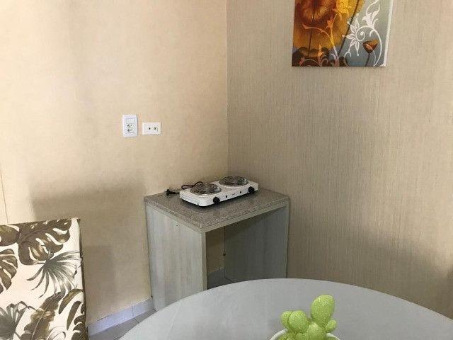 Alugo excelente Flat no Hotel Transamérica na avenida Boa Viagem / Recife - Foto 10