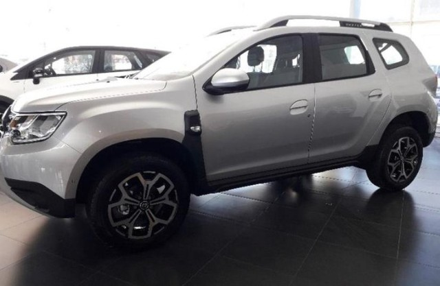 Duster Iconic - 2022- 0KM - Foto 3