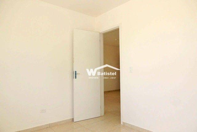 Casa com 2 dormitórios à venda, 45 m² por R$ 179.000 - Rua do Cedro N°616 Parque do Embu - - Foto 15