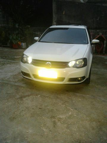 GOLF SPORTLINE LIMITED EDITION 2012/2013 1.6 COMPLETO