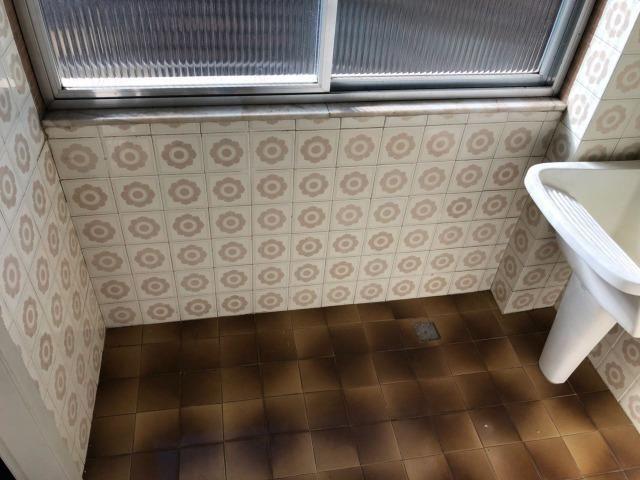 Excelente Apto Vazio amplo 02qts dependência 02vagas portaria elevador Vila Isabel - Foto 14