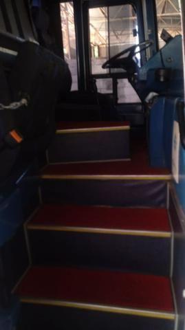 Vendo ônibus - Foto 6