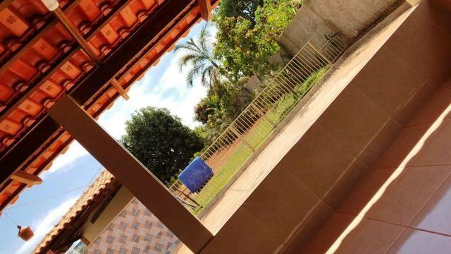 Chácara para Lazer em Aragoiânia - Mobiliada - 5.000m² - Foto 11