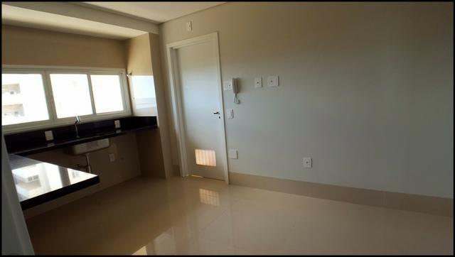 Veredas do Lago - Apartamento 3 Suítes, 200 m² na Orla 14 - Foto 2