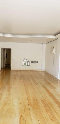 Apartamento à venda com 4 dormitórios cod:SA40563 - Foto 3