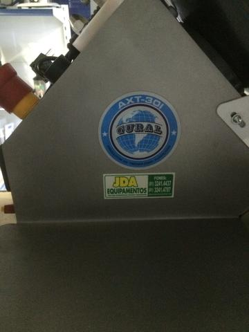 Cortador de frios / laminador de frios e embutidos- Automático axt-30i marca Gural - Foto 3