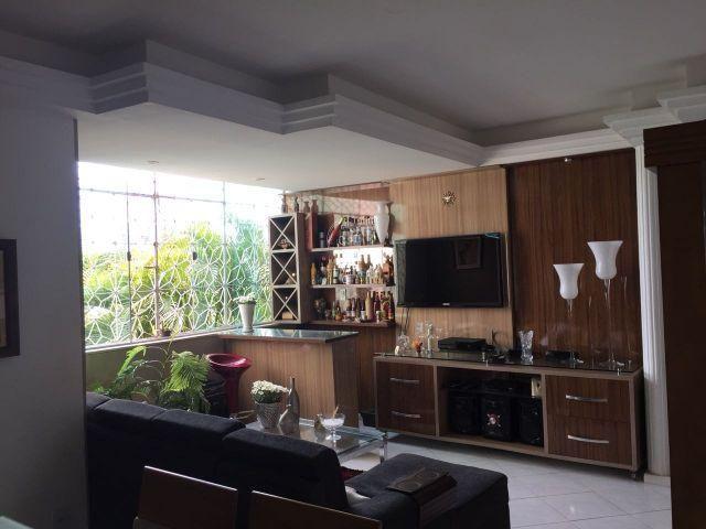 AP257 - cd Campo Belo - 4/4 - Bairro Grageru, Sombra, 4/4, 95m², prox. Shopping Jardins