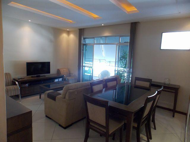 Apartamento Jardim Guanabara, 2 quartos excelente localizaçaõ