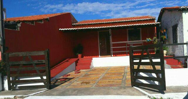 Casa de praia para alugar Luis Correia