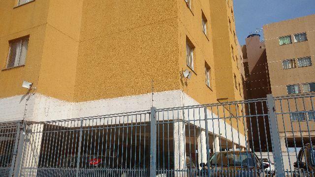 Apartamento em Samambaia QN 122, 100m metrô