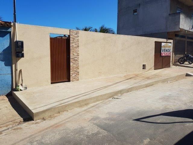Excelente Oportunidade Casa nova à 800m do Centro de Guarapari ES