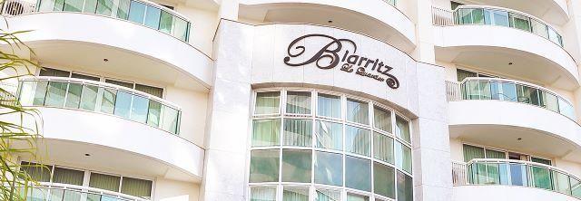 Apart Hotel Biarritz