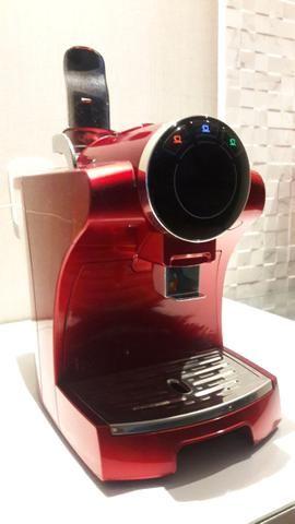 Máquina de Café-3 Corações - Semi Nova