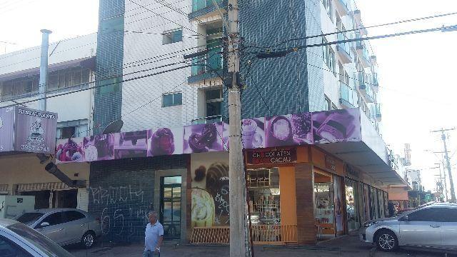 Apartamento com 1 quarto na CND 02 de Taguatinga Norte perto Praça Bicalho e Av Comercial