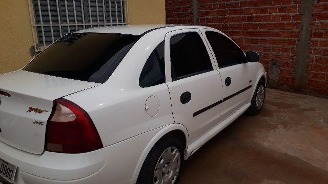 Gm - Chevrolet Corsa