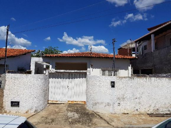 Casa Mocambinho