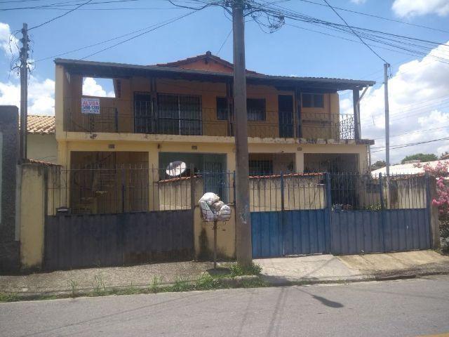 Casa duplex geminada, 02 quartos, independente, 01 vaga Bairro Santa Terezinha/BH