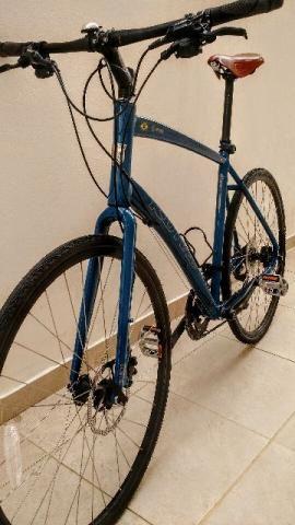 Bike Kona Importada - modelo Dr. Dew - Tamanho XL