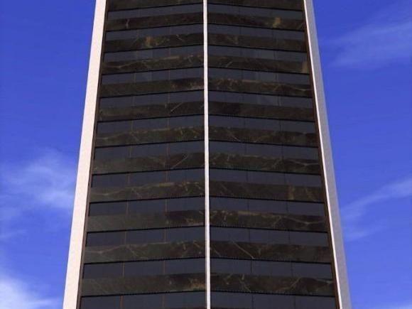Apartamento Tipo Cobertura Duplex com 406 Decorada, No Bairro de Boa Viagem, Recife-PE