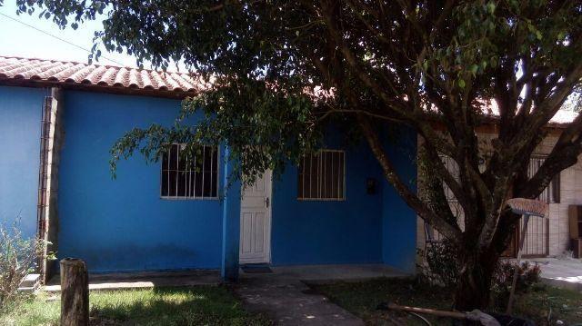 Casa Condomínio Ernesto Maranhão