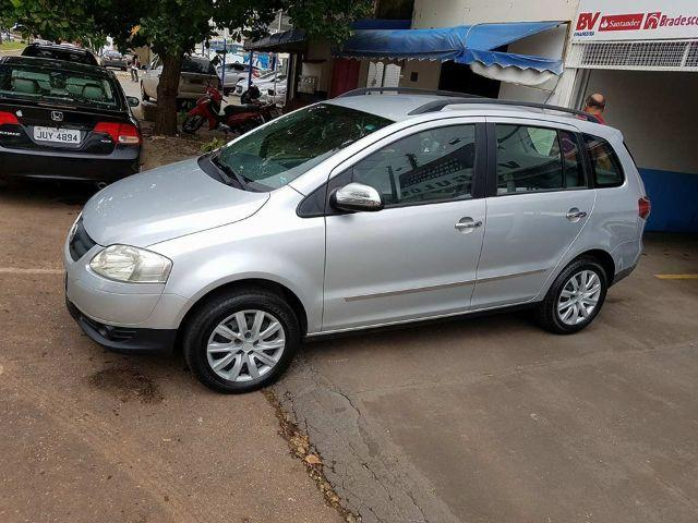 Vw - Volkswagen Spacefox 1.6 2008-2009