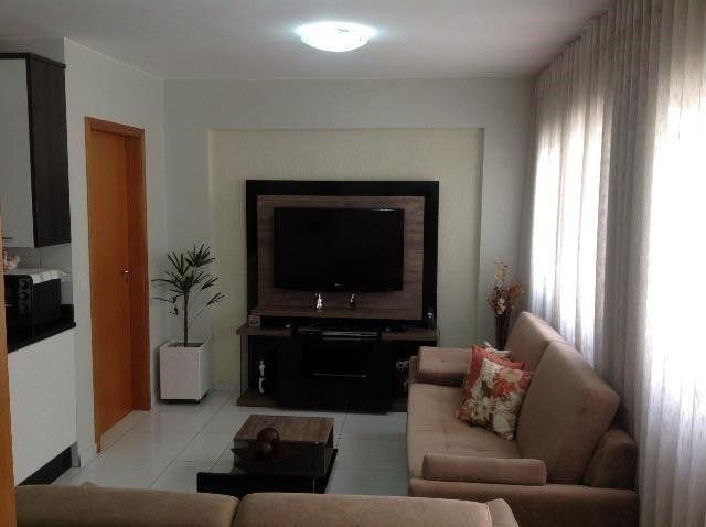 Oportunidade Apartamento 56m2 - Ed. Alvina Bandeira Qd. 2
