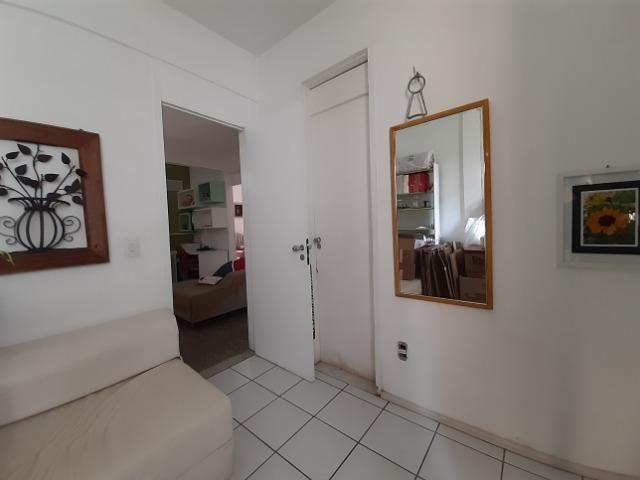 Meireles - Apartamento 94,36m² com 3 suítes e 1 vaga - Foto 16