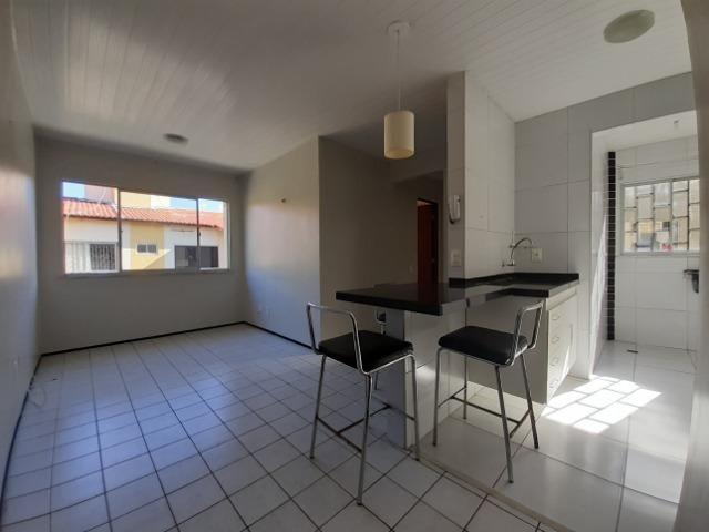 Jangurussu - Apartamento 43,00m² com 2 quartos e 1 vaga - Foto 12