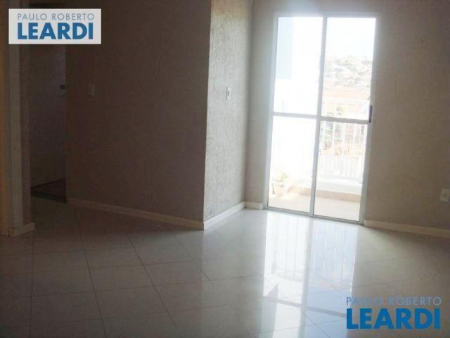 Apartamento à venda com 2 dormitórios cod:545661 - Foto 4
