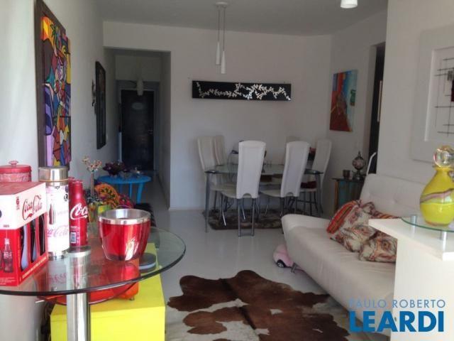 Apartamento à venda com 3 dormitórios em Nova petrópolis, São bernardo do campo cod:491313 - Foto 11