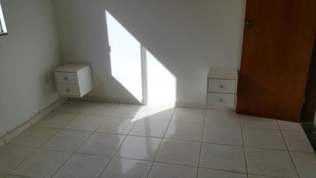 Casa 3quartos 2 suites laje lote 450m2 rua 06 Vicente Pires condomínio fechado - Foto 20