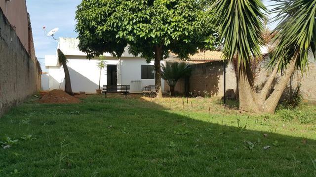 Casa 3quartos 2 suites laje lote 450m2 rua 06 Vicente Pires condomínio fechado - Foto 15