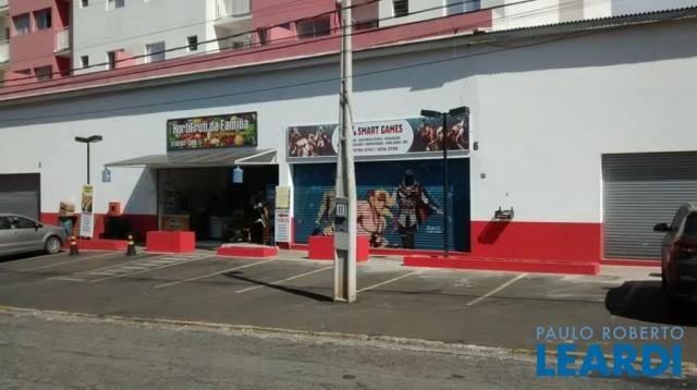 Escritório à venda em Jardim das acácias, Várzea paulista cod:570680 - Foto 5
