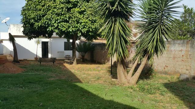 Casa 3quartos 2 suites laje lote 450m2 rua 06 Vicente Pires condomínio fechado - Foto 14