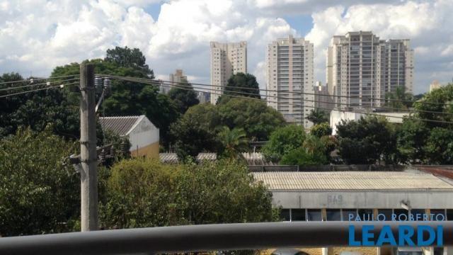 Apartamento à venda com 3 dormitórios em Nova petrópolis, São bernardo do campo cod:491313