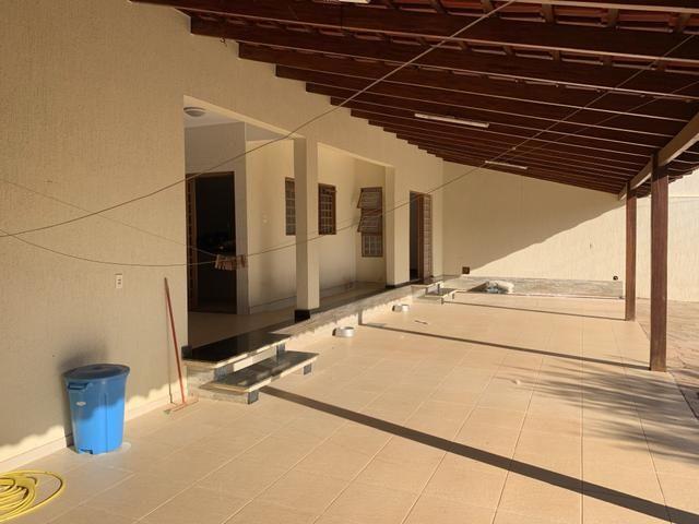Linda casa de 3 qts, suite com hidromassagem em lote de 525 metros em Sobradinho 1 - Foto 5