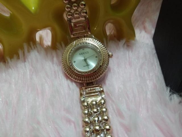 d026d8b4a Relógio Gucci - Feminino - Lançamento - Bijouterias, relógios e ...