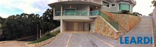 Casa de condomínio à venda com 4 dormitórios em Condomínio hills 1 e 2, Arujá cod:341642 - Foto 2